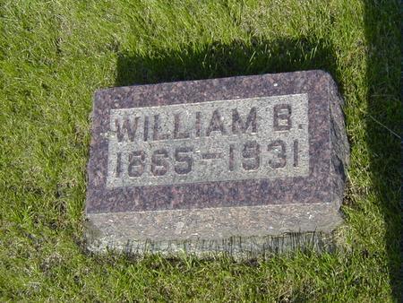 HAND, WILLIAM - Story County, Iowa | WILLIAM HAND