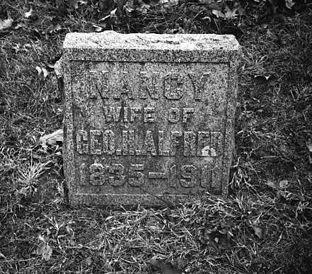 ARRASMITH ALFRED, NANCY - Story County, Iowa | NANCY ARRASMITH ALFRED