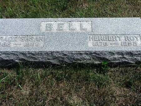 BELL, HERBERT - Story County, Iowa | HERBERT BELL