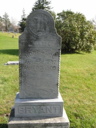 BRYANT, ROBERT N. - Story County, Iowa | ROBERT N. BRYANT