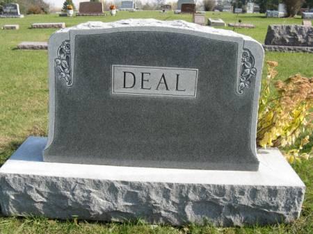 DEAL, CHRISTIAN MONROE - Story County, Iowa | CHRISTIAN MONROE DEAL