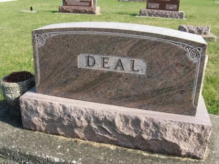 DEAL, GRETTA - Story County, Iowa | GRETTA DEAL