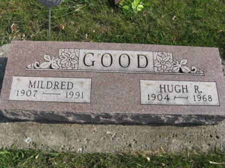 GOOD, HUGH R - Story County, Iowa | HUGH R GOOD