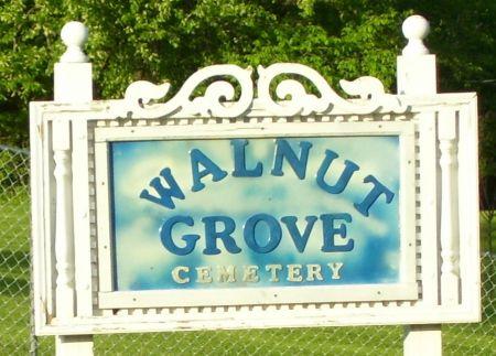 GROVE, WALNUT - Story County, Iowa | WALNUT GROVE