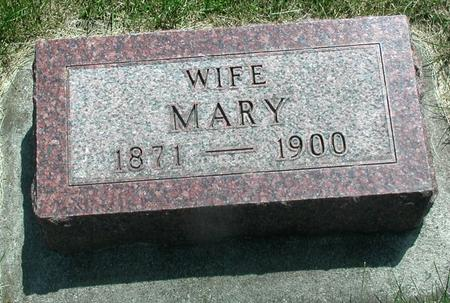 HALE, MARY JANE - Story County, Iowa | MARY JANE HALE