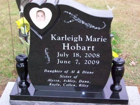 HOBART, KARLEIGH MARIE - Story County, Iowa | KARLEIGH MARIE HOBART