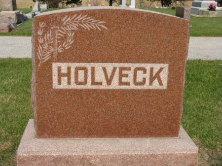 HOLVECK, JOSEPH - Story County, Iowa | JOSEPH HOLVECK
