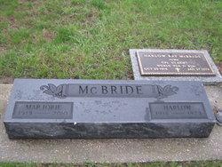 MCBRIDE, HARLOW RAY - Story County, Iowa | HARLOW RAY MCBRIDE