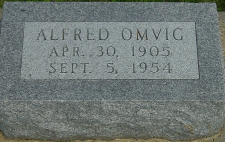 OMVIG, ALFRED - Story County, Iowa | ALFRED OMVIG