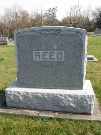 REED, CHARLES - Story County, Iowa | CHARLES REED