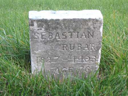 RUBAR, SEBASTIAN - Story County, Iowa | SEBASTIAN RUBAR