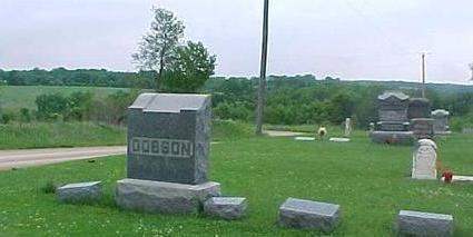 DOBSON, MONUMENT - Tama County, Iowa | MONUMENT DOBSON