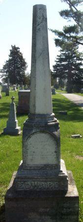 EDWARDS, SAMUEL - Tama County, Iowa | SAMUEL EDWARDS