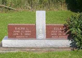 HORRIGAN, EULA - Tama County, Iowa | EULA HORRIGAN