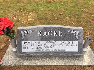 GOOS KACER, PAMELA - Tama County, Iowa | PAMELA GOOS KACER