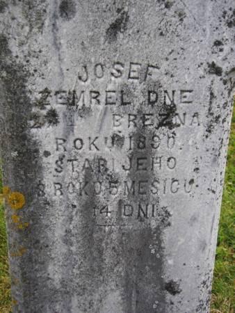 LUDVICEK, JOSEF - Tama County, Iowa | JOSEF LUDVICEK