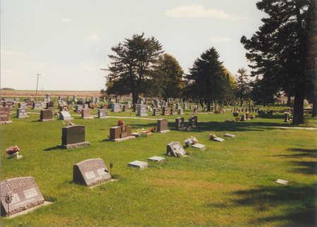 MAPLE HILL, CEMETERY - Tama County, Iowa | CEMETERY MAPLE HILL