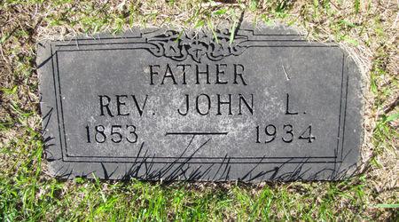 MARTIN, JOHN L. - Tama County, Iowa | JOHN L. MARTIN