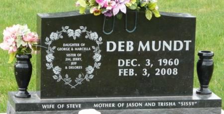MUNDT, DEB - Tama County, Iowa | DEB MUNDT