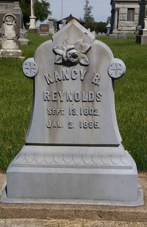 REYNOLDS, NANCY - Tama County, Iowa | NANCY REYNOLDS