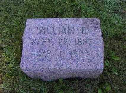STODDARD, WILLIAM ESHBAUGH - Tama County, Iowa | WILLIAM ESHBAUGH STODDARD