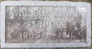 STRUBLE, WILLIAM - Tama County, Iowa | WILLIAM STRUBLE