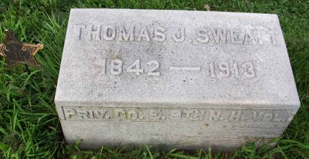 SWEATT, THOMAS - Tama County, Iowa | THOMAS SWEATT
