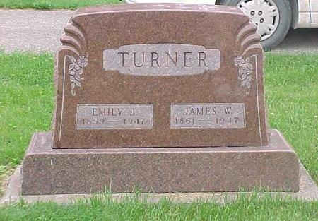 TURNER, EMILY J. - Tama County, Iowa | EMILY J. TURNER