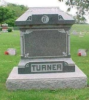 TURNER, JACOB - Tama County, Iowa | JACOB TURNER