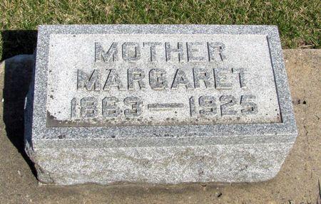 WHITMORE, MARGARET - Tama County, Iowa | MARGARET WHITMORE