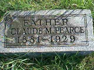 AMBROSE, CLAUDE M. - Taylor County, Iowa | CLAUDE M. AMBROSE