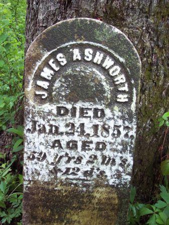 ASHWORTH, JAMES - Taylor County, Iowa | JAMES ASHWORTH