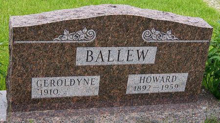 GOLD KELSEY, GEROLDYNE FAYE - Taylor County, Iowa | GEROLDYNE FAYE GOLD KELSEY