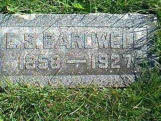 BARDWELL, E.S. - Taylor County, Iowa | E.S. BARDWELL