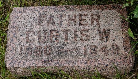 BARTON, CURTIS WILBUR - Taylor County, Iowa | CURTIS WILBUR BARTON