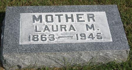 BASHORE, LAURA MAY - Taylor County, Iowa | LAURA MAY BASHORE