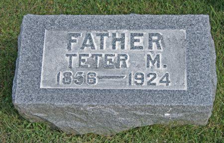 BASHORE, TETER MYERS - Taylor County, Iowa | TETER MYERS BASHORE
