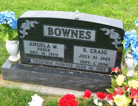BOWNES, RONALD CRAIG - Taylor County, Iowa | RONALD CRAIG BOWNES