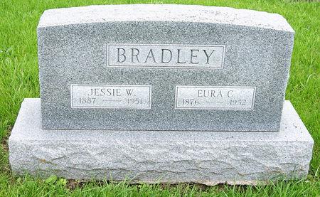 BRADLEY, EURA CLYDE - Taylor County, Iowa | EURA CLYDE BRADLEY