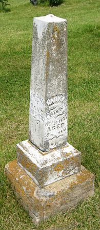 BREMER, MARK P. - Taylor County, Iowa   MARK P. BREMER