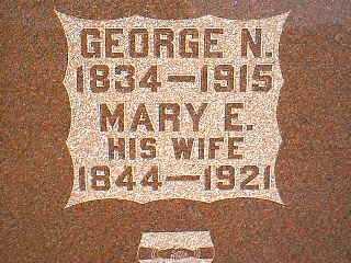 BRIGGS, MARY E. - Taylor County, Iowa   MARY E. BRIGGS