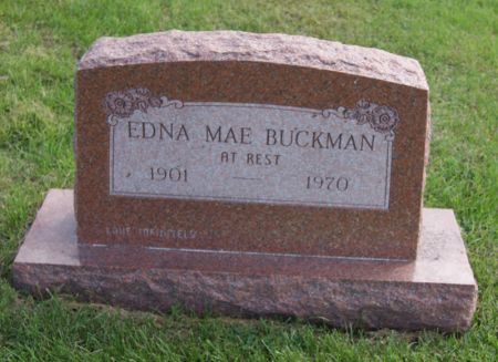 SLEEP DELANEY, EDNA MAE - Taylor County, Iowa | EDNA MAE SLEEP DELANEY