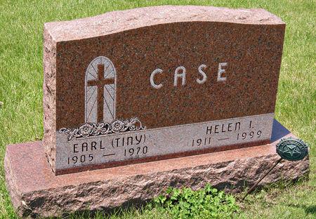 CALVIN CASE, HELEN INEZ - Taylor County, Iowa | HELEN INEZ CALVIN CASE