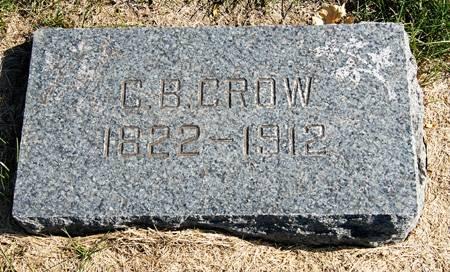 CROW, COVINGTON BEVINS - Taylor County, Iowa | COVINGTON BEVINS CROW
