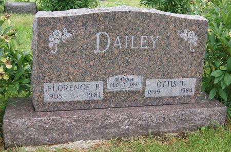 DAILEY, OTTIS LEO - Taylor County, Iowa | OTTIS LEO DAILEY