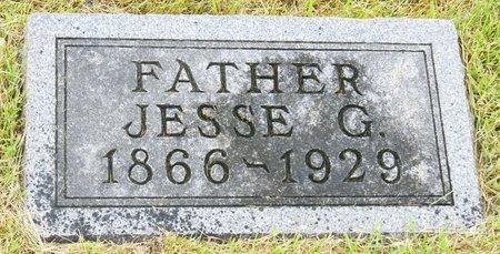 DRAPER, JESSE GREENBERRY - Taylor County, Iowa   JESSE GREENBERRY DRAPER