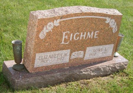 OLSON EIGHME, ELIZABETH MARIE - Taylor County, Iowa | ELIZABETH MARIE OLSON EIGHME