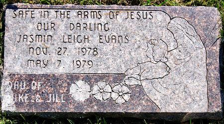 EVANS, JASMIN LEIGH - Taylor County, Iowa | JASMIN LEIGH EVANS