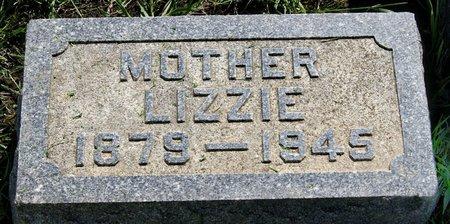 BRIGGS SQUIRES, ELIZABETH CATHERINE