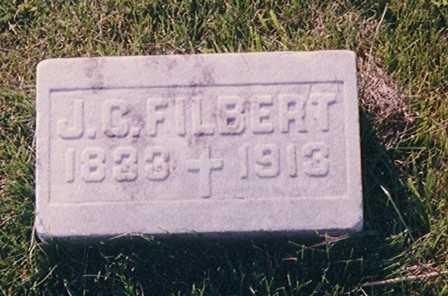 FILBERT, JOHN CONSTANT - Taylor County, Iowa | JOHN CONSTANT FILBERT